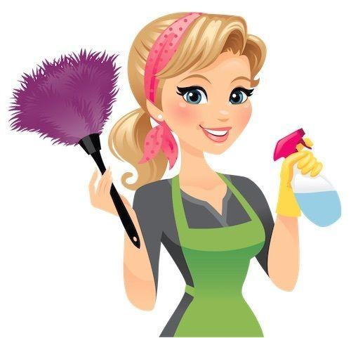 Идеальная домработница, кто она?